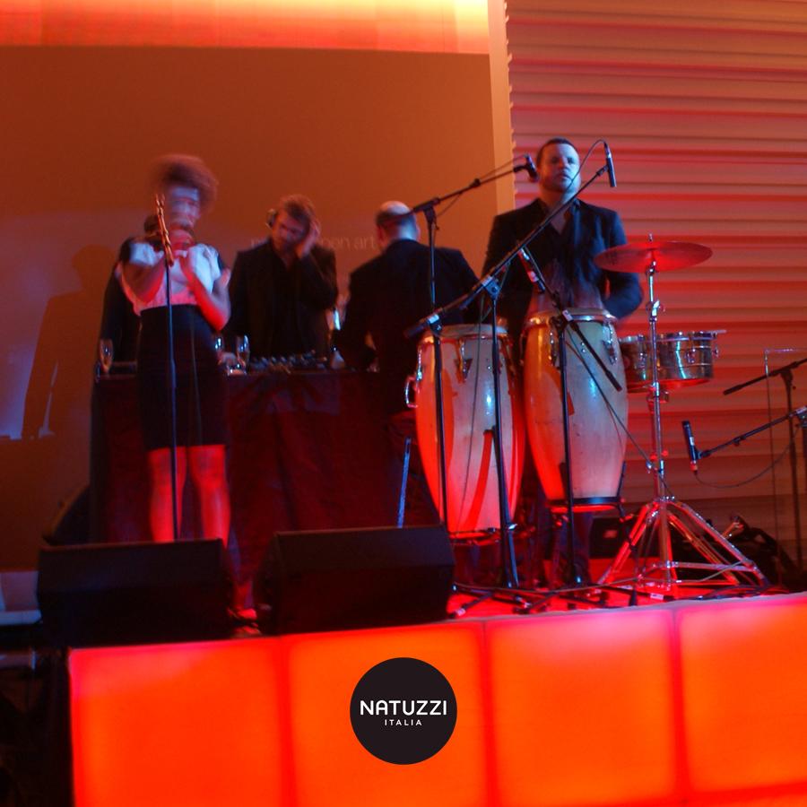 Natuzzi - bedrijfsfeest - Aventi