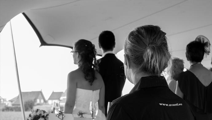 trouwfeest - privé-feest - Aventi