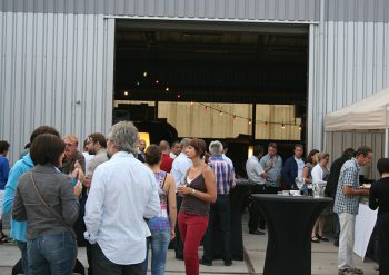 bedrijfsevent - evenementen - Aventi