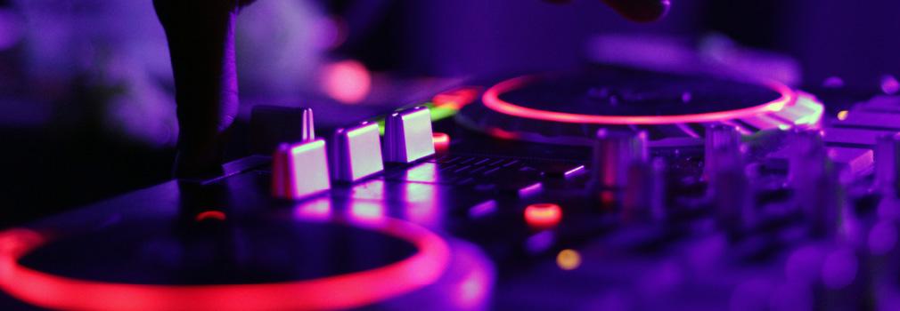 verhuur materiaal Aventi |event productions